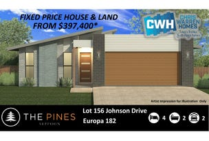 Lot 156 Johnson Drive, Hidden Valley, Qld 4703