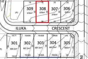 6 (lot 308) Iluka Crescent, Narrawallee, NSW 2539