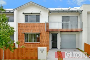 45 Freshwater Road, Rouse Hill, NSW 2155
