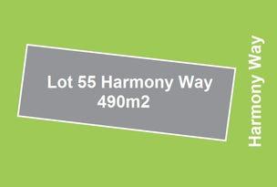 Lot 55 Harmony  Way, Alfredton, Vic 3350
