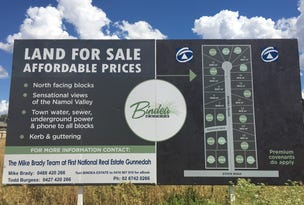 Lot 7,8,9,10,16,18,19,21, Bindea Place, Gunnedah, NSW 2380