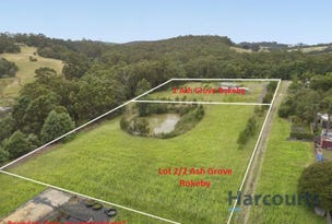 Lot 2/2 Ash Grove, Rokeby, Vic 3821