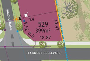 Lot 529 Sulong Road, Brabham, Brabham, WA 6055