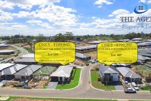Lot 359 & 360, Bowerman Road, Elderslie, NSW 2570