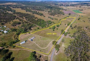 354 Willis Road, Meringandan, Qld 4352