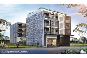 3 bedroom/97 clapham road, Sefton, NSW 2162