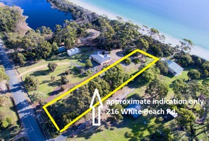 216 White Beach Road, White Beach, Tas 7184