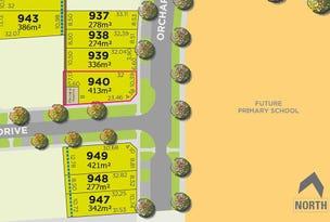 Lot 940, Orchard Drive, Acacia, Botanic Ridge, Vic 3977