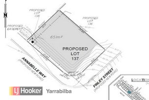 Lot 137, Annabelle Way, Gleneagle, Qld 4285