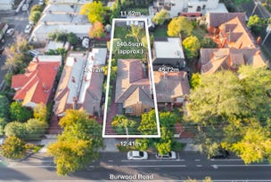 821 Burwood Road, Hawthorn East, Vic 3123
