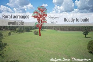 Redgum Estate, Clarence Town, NSW 2321