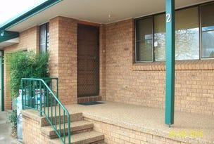 UNIT 2 59 WHITELEY STREET, Wellington, NSW 2820