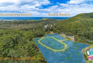 Lot 1-22, 295 Boomerang Drive, Blueys Beach, NSW 2428