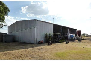 Jimbour, address available on request