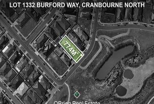 15 Burford Way, Cranbourne North, Vic 3977