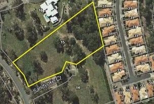 Lot 15, 15 Sandyoke Court, Mudgeeraba, Qld 4213
