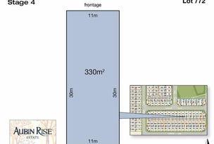 Lot 772 Durham Rd, Aubin Grove, WA 6164