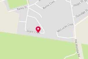 15 15 Grant Crescent, Wondai, Qld 4606