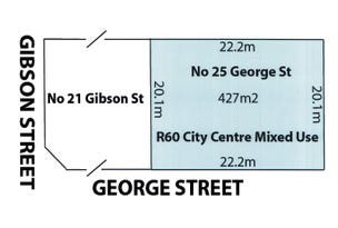 25  George Street, Mandurah, WA 6210