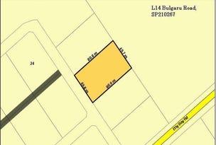 Lot/14 Bulgaru Road, Etty Bay, Qld 4858