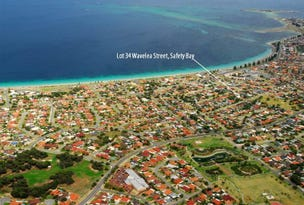 Lot 34, Wavelea Street, Safety Bay, WA 6169