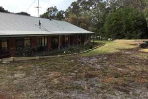Dardanup, address available on request
