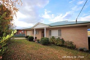 102 & 106 Albury Street, Tumbarumba, NSW 2653