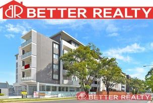 92/3-17 Queens Street, Campbelltown, NSW 2560