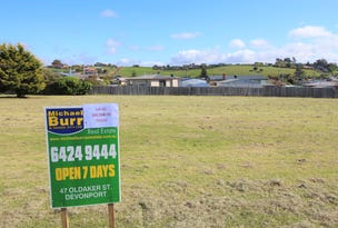 Lot 62, 24-26 Triton Road, East Devonport, Tas 7310