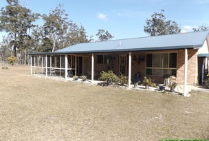 Verges Creek, address available on request