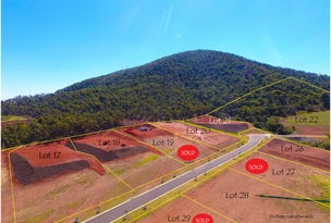 Lot 17, 33 Millers Place, Inverness, Qld 4703