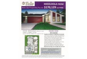 Lot 269 Available on request, Pimpama, Qld 4209