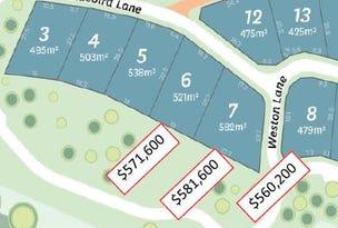 Lot 6 Bluebird Lane, Reedy Creek, Qld 4227