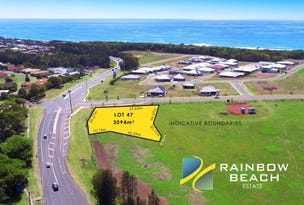 Lot 47 Rainbow Beach Estate, Lake Cathie, NSW 2445