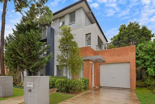 2/30 Margate Avenue, Holsworthy, NSW 2173