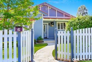 6 Goulburn Street, Singleton, NSW 2330