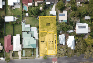 Proposed Lots 1-3, 161 Baskerville Street, Brighton, Qld 4017