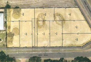 Proposed Lot44 Properjohn Road, Capel, WA 6271