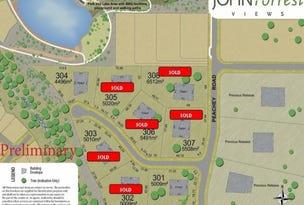 Lot 301 Gooseberry Retreat, Jane Brook, WA 6056