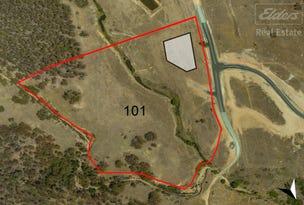 Lot 101 Mount Burra, Burra, NSW 2620