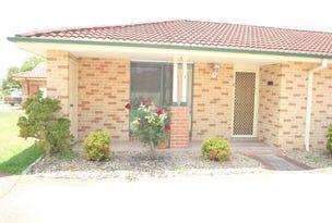 1/17 Pritchard Road, Macquarie Fields, NSW 2564