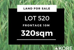 Lot 520 Midnight Ave, Caddens, NSW 2747