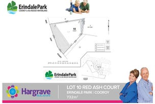 Lot 10 Red Ash Court - Erindale Park, Cooroy, Qld 4563