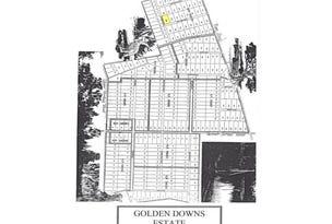 Lot 338 BELLBIRD ROAD, Tara, Qld 4421