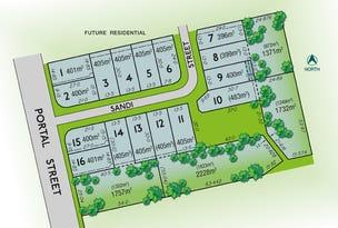 Lot 9, Sandi Street (off Portal Street), Oxley, Qld 4075