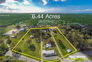 245, 251, 263 Bracken Ridge Road, Bracken Ridge, Qld 4017