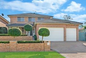38 Pinehurst Ave, Rouse Hill, NSW 2155