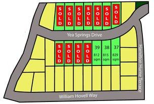 Lots 37, 38 & 39 Yea Springs Drive, Yea, Vic 3717