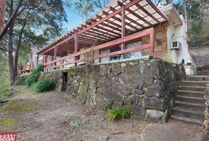 1890 Wheelbarrow Ridge Rd, Lower Portland, NSW 2756