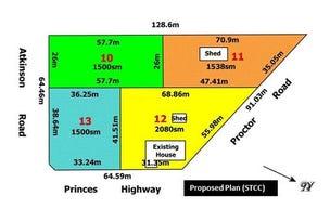 2 Princes Highway, Kanmantoo, SA 5252
